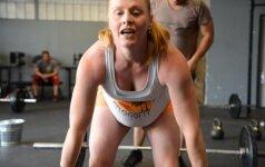 Nėščia Holivudo aktorė – šokiruojančioje fotosesijoje (FOTO)
