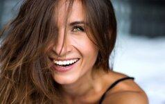 5 žingsniai, po kurių visam laikui pamiršite odos sausumą