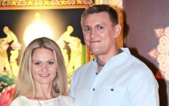 """SPA centro """"Shanti"""" vadovė E. Kauneckienė: mano vyras žino, kaip sukurti laimingus santykius"""