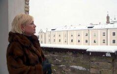 Editos Mildažytės metai po vyro mirties: buvo labai sunku...