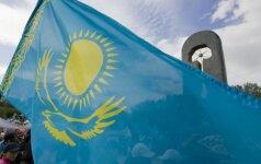 Литва и Казахстан подписали договор о передаче заключённых