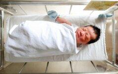 Kaip aš nugalėjau didžiulę gimdymo fobiją (skaitytojos istorija)