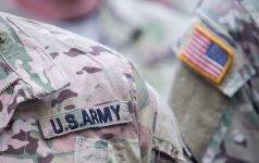 Литва и США подпишут договор о статусе американских военных