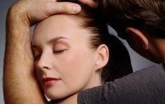 8 moterų frazės, kurių vyrams geriau negirdėti...