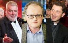 Самые влиятельные в Литве: рейтинг общественных деятелей