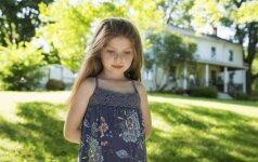 Kaip tėvams suprasti, kad vaikas patiria stresą?