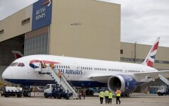 British Airways из-за глобального сбоя прекратила рейсы из двух аэропортов Лондона