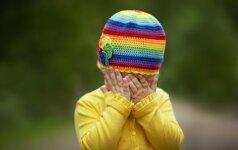 Autizmas - ne liga: tiesa ir mitai