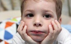 Psichologas: vaikas nėra kopūstas, kurį užtenka pagirdyti ir pamaitinti