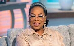10 Oprah Winfrey taisyklių geresniam gyvenimui