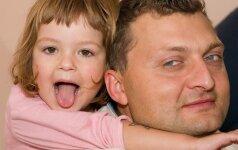 Ar turintys vaikų yra laimingesni? Tyrimo rezultatai nustebino