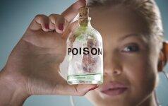3 požymiai, kad jūsų kūnas apnuodytas toksinais
