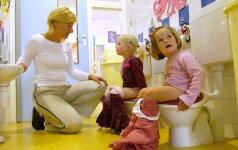 Vertingi edukologės patarimai visų darželinukų tėvams