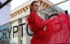 Dizainerė Anna Karenina: Šiuolaikiniai pirkėjai nenori už daiktą mokėti daugiau, nei jis vertas
