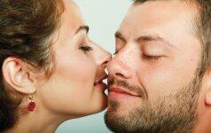 Ko vyrai tikisi pirmojo pasimatymo metu