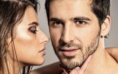 Tik 3 dalykai kurių reikia iš vyro, kad moteris jo nepaliktų