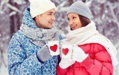 Ko jis iš tavęs nori: trumpalaikio nuotykio ar ilgalaikių santykių
