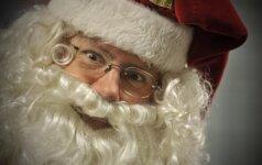 Kalėdinės dovanos, kurios nieko nekainuoja