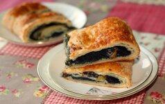 Pyragas – greitukas, kuris nustebins ir visko mačiusius