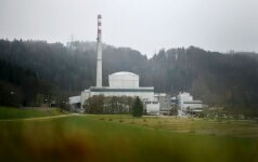 Швейцария на референдуме решила отказаться от АЭС, но не сразу