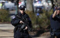 Восемь тел нашли в грузовике в США: полиция считает, что это торговля людьми
