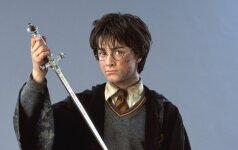 Джоан Роулинг рассказала о существовании второго Гарри Поттера