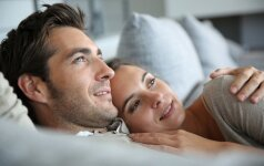 Priežastys, dėl kurių vyrai veda savo moteris