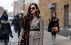 Ką vilkėti lapkritį: 7 stiliaus idėjos šaltoms rudens dienoms