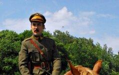 Aktorius Mykolas Vildžiūnas: meilė svarbi tiek realiame gyvenime, tiek televizijos ekrane