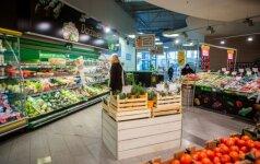 Качество продуктов в ЕС: Восточной Европе пообещали, что она перестанет быть мусорным ведром