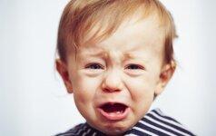Šiuolaikinių tėvų klaida: dėl jos vaikus užklumpa šimtai ligų