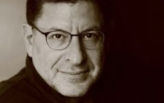 Psichologas M. Labkovskis: vyrams patinka stiprios moterys
