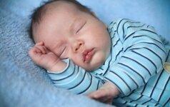 Miego sutrikimai: psichologė įvardija, kokias klaidas darome