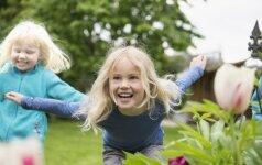 Specialistai kviečia pasirūpinti vaiko sveikatos pažyma