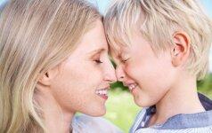 Kokios klaidos nedaryčiau augindama kitą vaiką: lietuvių mamų paatviravimai