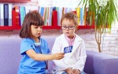 Gydytoja: kaip diagnozuojama ir gydoma mažakraujystė