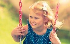 Psichologas Andrius Atas: kaip auklėti vaiką nuo mažų dienų, kad jo psichika būtų stipri