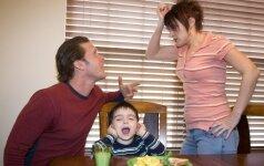Psichologė apie skyrybas: kaip gyventi toliau?