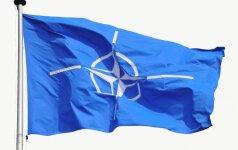 Р.Яковлевский. Окно НАТО в Европу для Беларуси