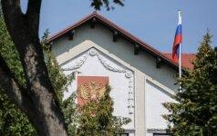 Для посольства РФ в Вильнюсе готовится участок в Валакупяй