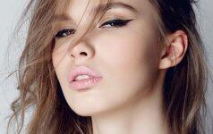 Atskleista moteriško grožio paslaptis