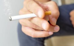 Eurostat: в Литве курит каждый четвертый