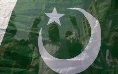 Более 120 человек погибли при аварии бензовоза в Пакистане
