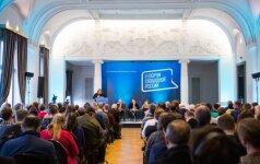 В Вильнюсе пройдет третий Форум свободной России