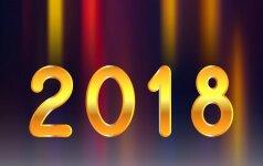 Horoskopas: kokia bus pirmoji metų savaitė