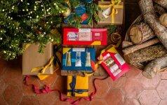 """""""L'Occitane"""" Kalėdinių dovanų gidas. LAIMĖK"""