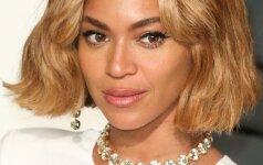Beyonce patvirtino: taip, aš laukiuosi dvynių