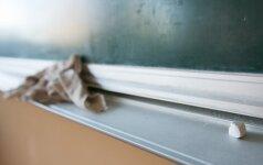11-okės laiškas: mokytoja sugadino man gyvenimą