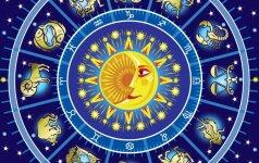 Savaitės horoskopas: žada malonius siurprizus