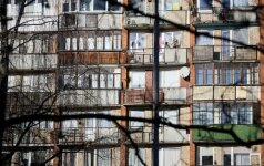 Vilniuje ieškojusi buto emigrantė šokiruota pasiūlymų: kaip žmonės gali taip gyventi?